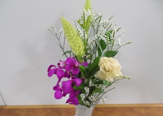 今月のお花(6月②)