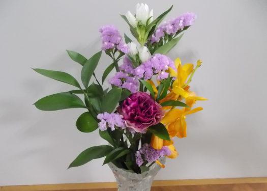 今月のお花(7月)