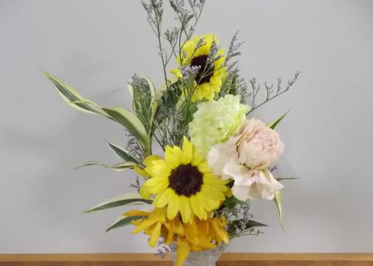 今月のお花(9月)