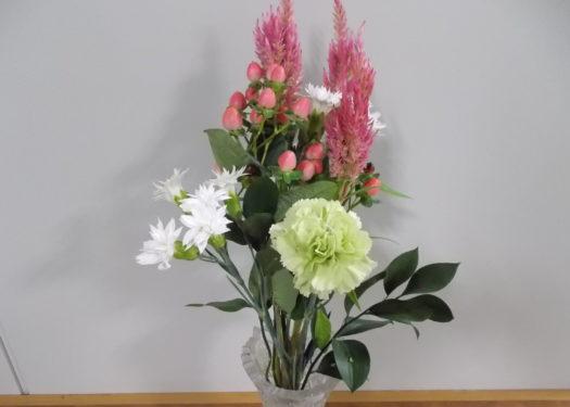 今月のお花(9月②)