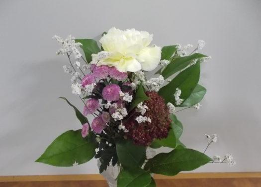 今月のお花(10月)