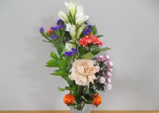 今月のお花(10月②)