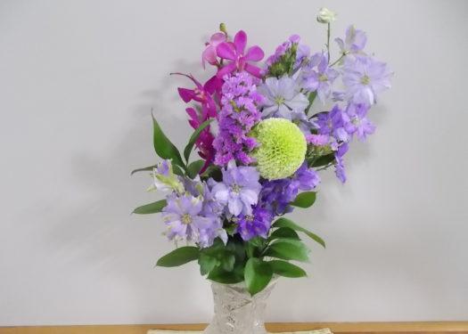 今月のお花(2月)