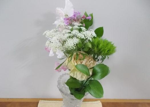 今月のお花(2月②)