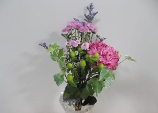 今月のお花(5月)