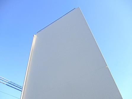 本社ビル大規模修繕工事【築40年】