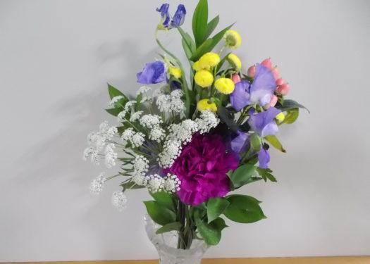 今月のお花(12月②)
