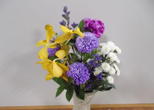 今月のお花(3月②)