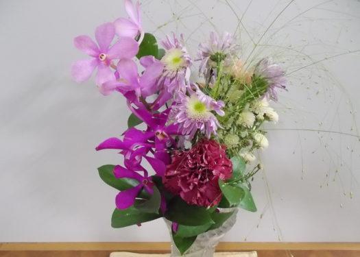今月のお花(4月)