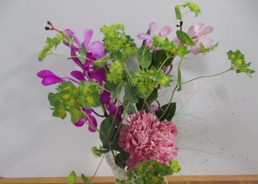 今月のお花(4月②)