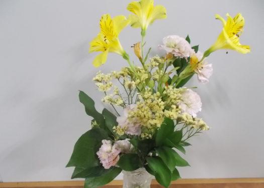 今月のお花(5月②)